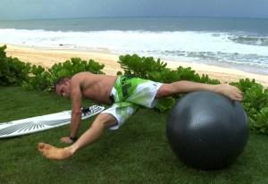 surf-training