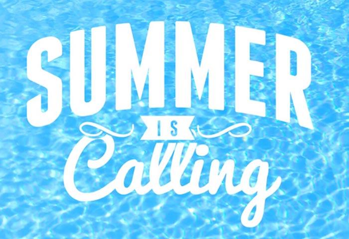 summer-calling