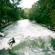 Surf in Munich