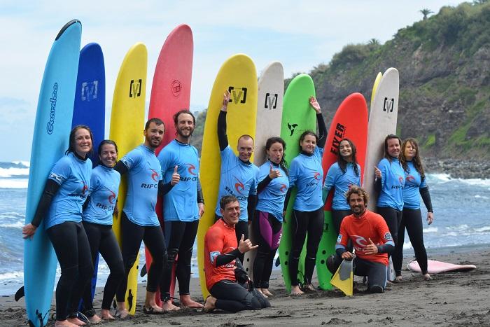 Surf Schools Tenerife