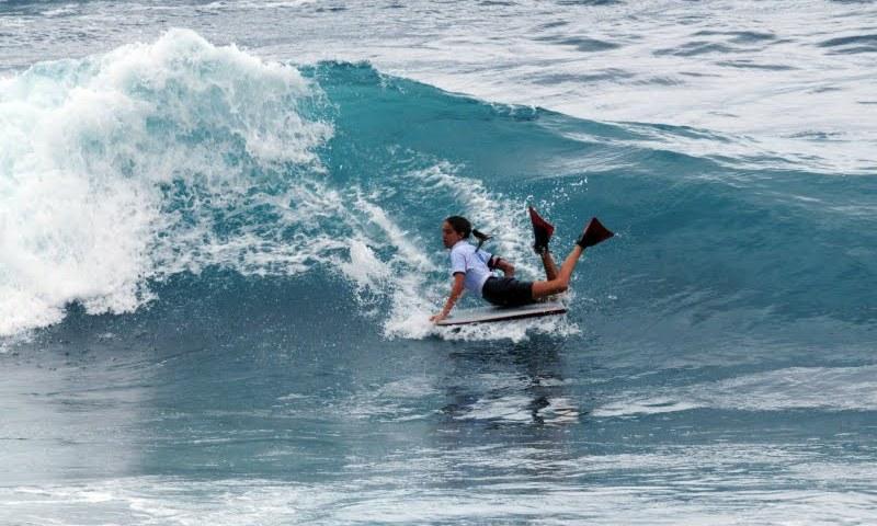 Surf el socorro