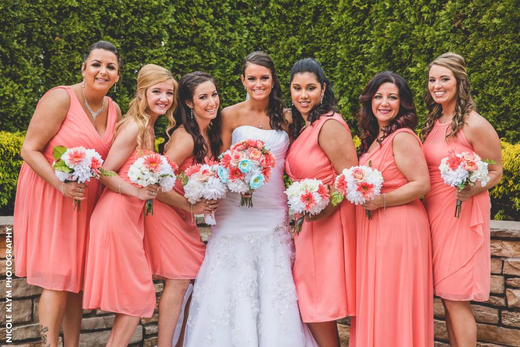 Top Wedding Color Trends Of 2019