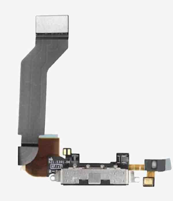 iPhone 4 charging port repair