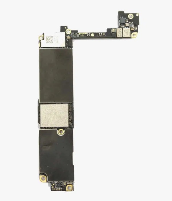 iphone 7 or 8 plus liquid damage repair Canterbury
