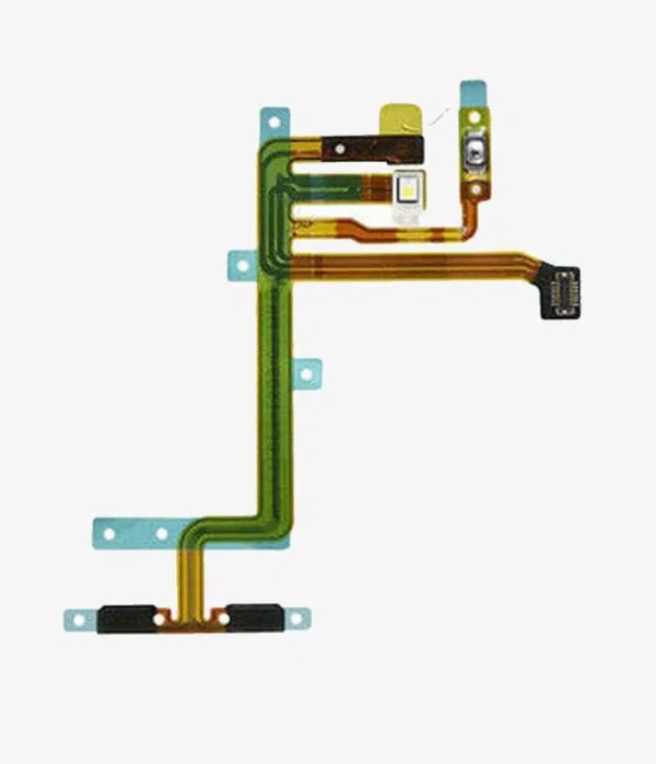 ipod-touch-volume-repair