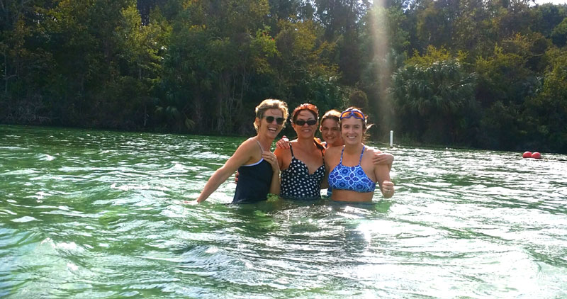 st. johns river vacations