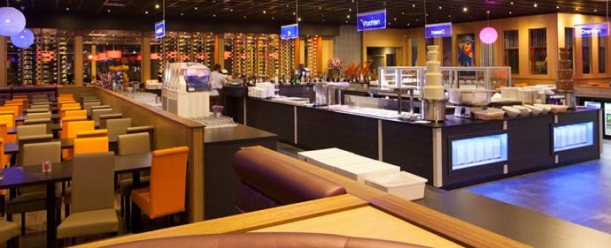 Atlantis Nederweert - Wereldkeuken - Restaurant (29)