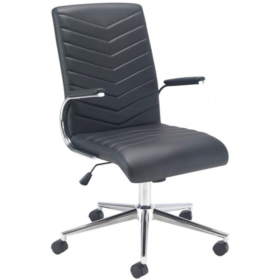 Executive Leather Chair Baresi Executive Leather Office Chair