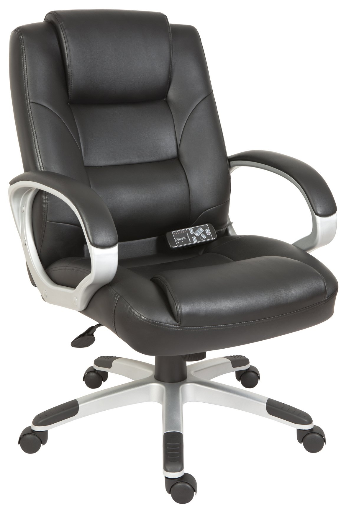 Office Chair Massager Lumbar Support Massage Chair