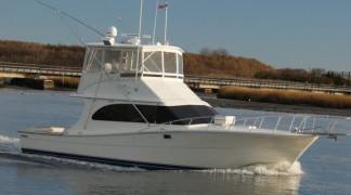 Big Kid Sportfishing – 44′ Topaz