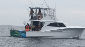 Jersey Nutz Sportfishing – 53′ Spencer