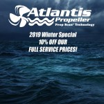 Atlantis Winter 2019
