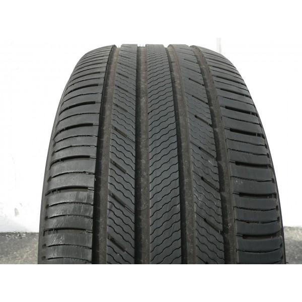 2 used tires 255 50 20 Michelin Premier LTX 60% life