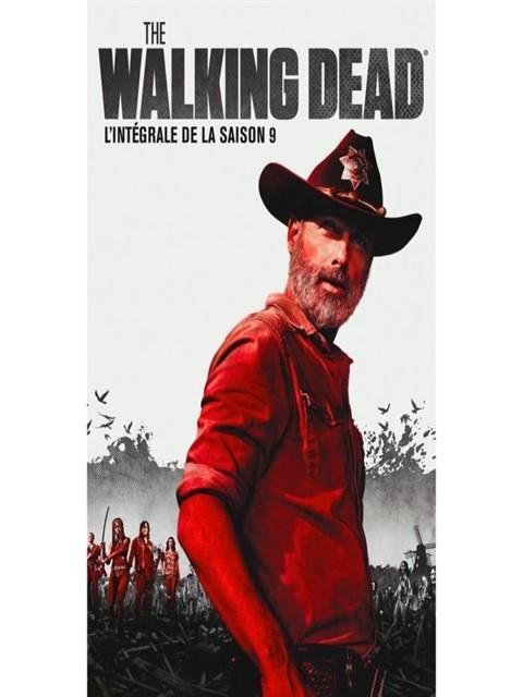 « The Walking Dead, Saison 9 (VF) » sur iTunes