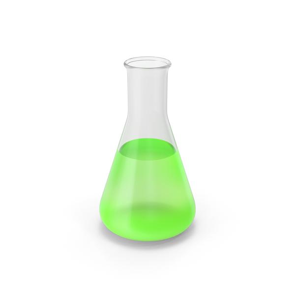 250 ml Erlenmeyer Flask PNG Images  PSDs for Download