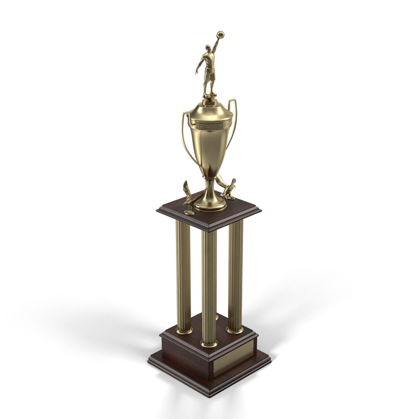 basketball trophy png images