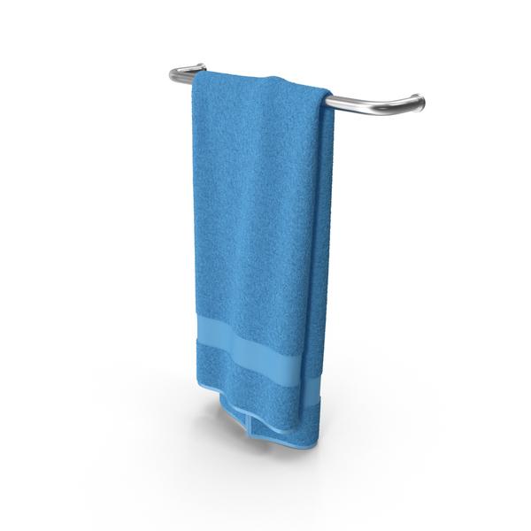 Blue Towel PNG Images  PSDs for Download  PixelSquid