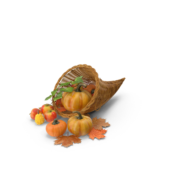 Cornucopia Png Images Psds For Download Pixelsquid S111629672