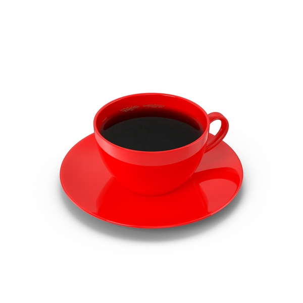 Full Red Coffee Cup PNG Images  PSDs for Download