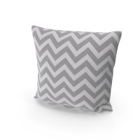 Gray Striped Throw Pillow PNG Images & PSDs for Download ...