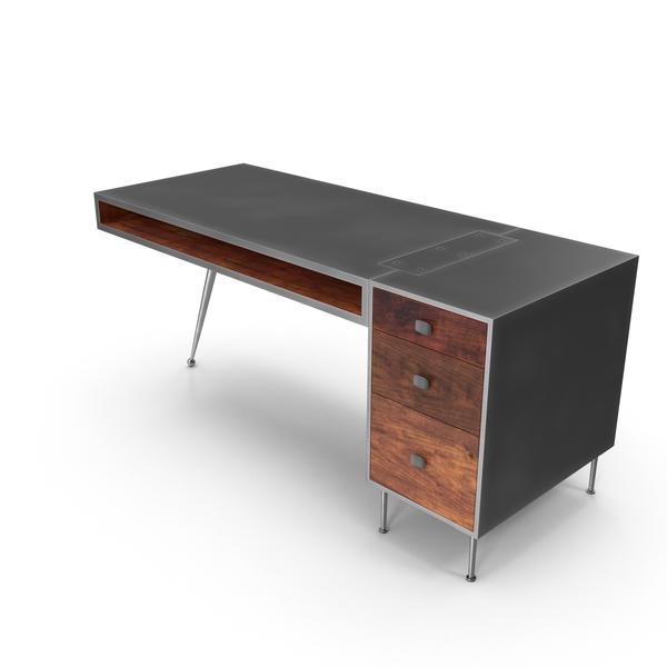 Office Desk PNG Images  PSDs for Download  PixelSquid