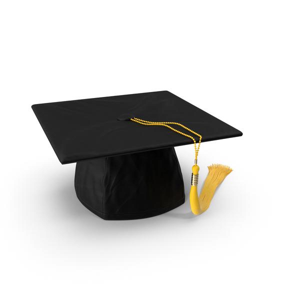 mortarboard graduation cap png