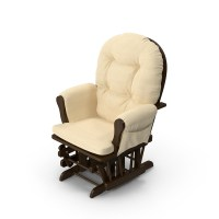 Padded Rocking Chair PNG Images & PSDs for Download