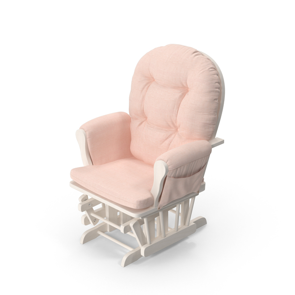 Pink Rocking Chair PNG Images  PSDs for Download