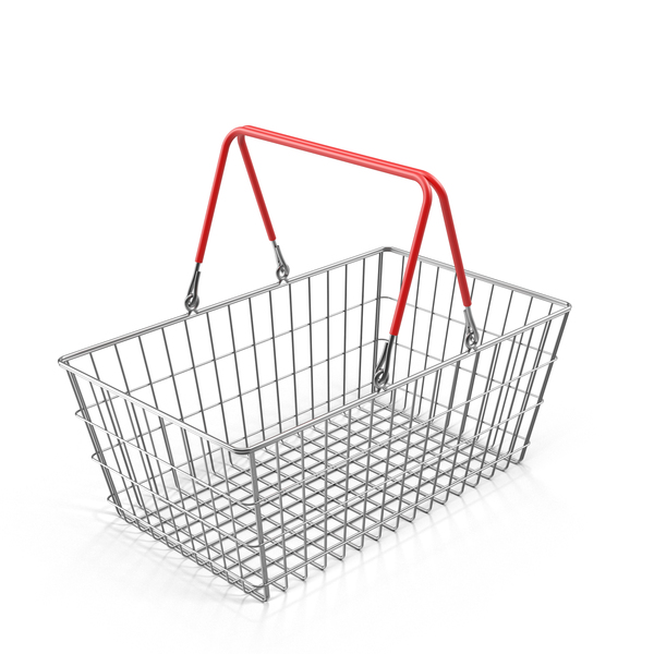 Wire Shopping Basket PNG Images & PSDs for Download