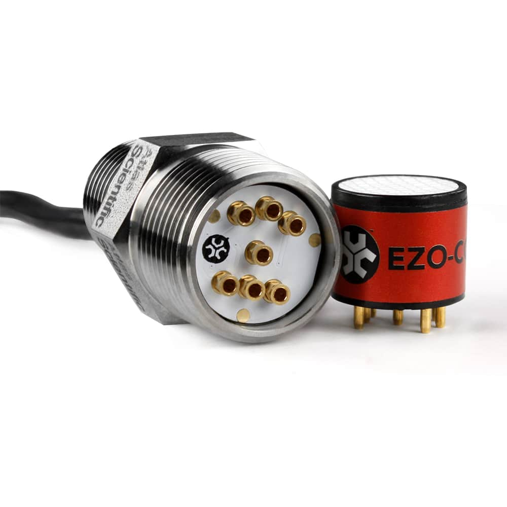 EZO-CO2™ Embedded NDIR Carbon Dioxide Sensor