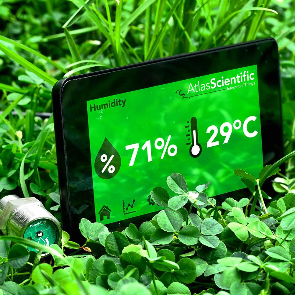 EZO-HUM™ Embedded Humidity Sensor