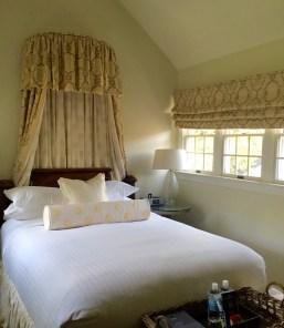 Room 14 at The Fearrington House Inn