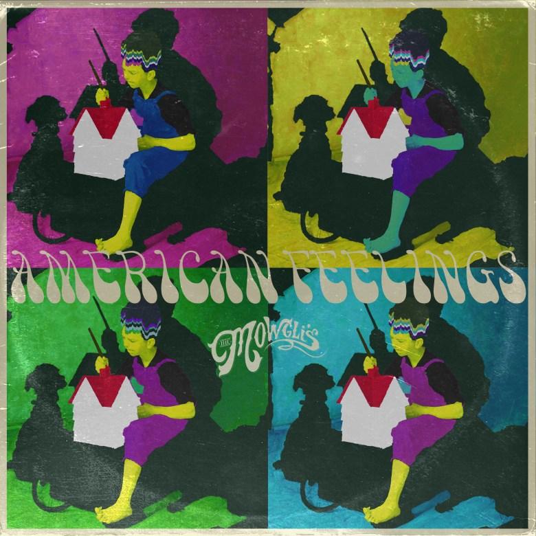 American Feelings EP