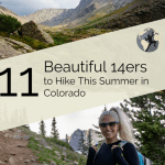11 Beautiful 14ers to Hike this Summer