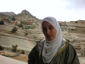 Chafiya Id Hammou