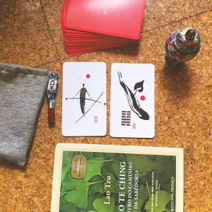tarot iching terapia consulta holistica