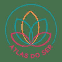 atlas do ser logotipo