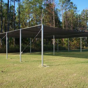 Cable Shade System