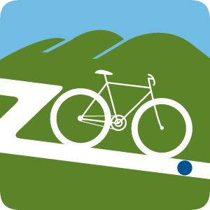 App icon for the Cyclewayz app