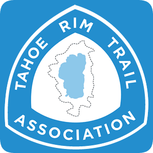 App icon for the Tahoe Rim Trail on Android