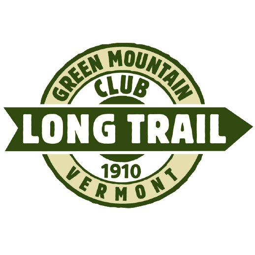 Logo for the Green Mountain Club