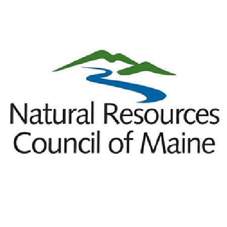 Logo for the Natural Resources Council of Maine