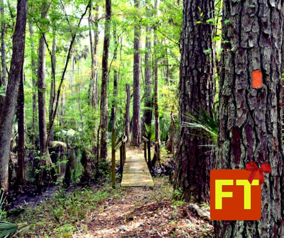Guthook Guides Florida Trail