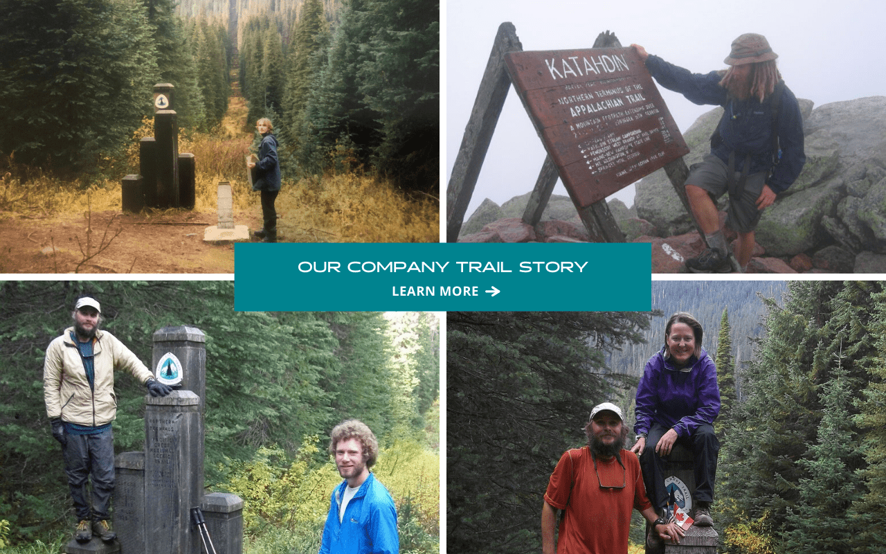 Atlas Guides Our Company Trail Story