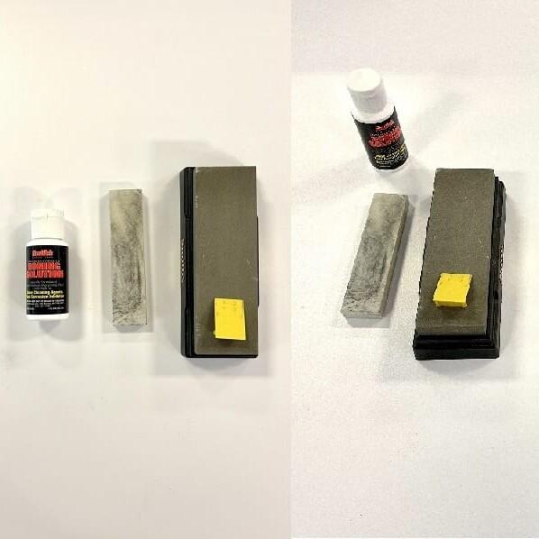 knife polisher