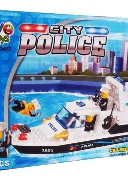 city police 083472