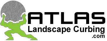 atlas landscape curbing greendale