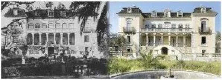 then-and-now-facade