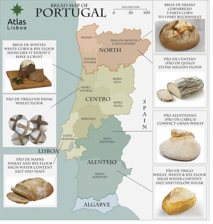 bread-map-of-portugal