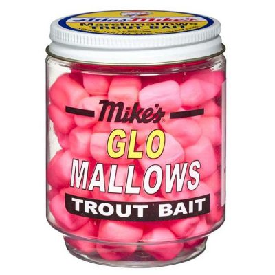 5002 Mike's Glo Mallows Cerise Shrimp